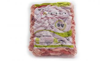 탕수육(등심) 6kg / 국내산