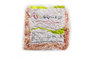 류슬고기(등심) 2kg / 국내산